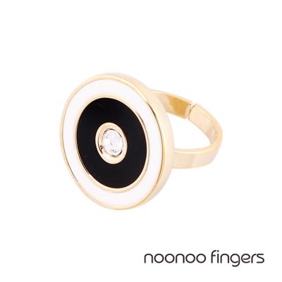 Noonoo-Fingers-Isis-Ring-埃及伊希斯愛之女神-戒指