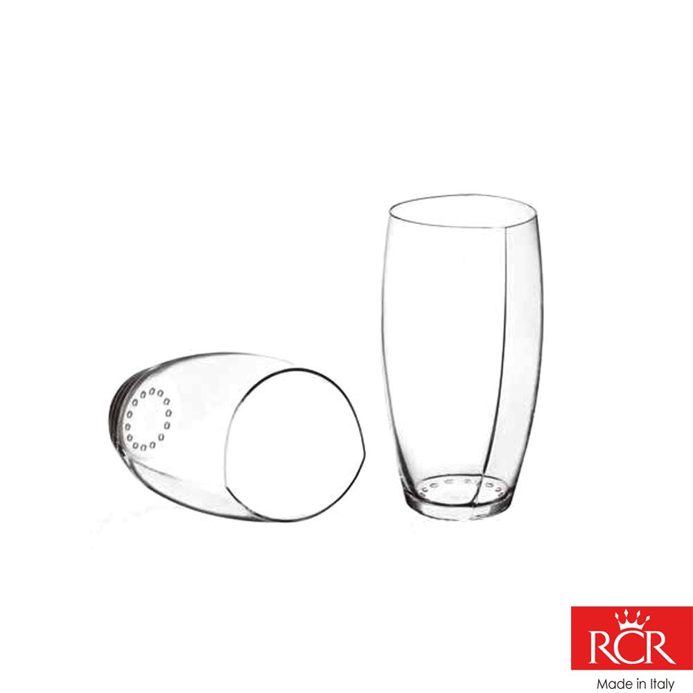 義大利RCR世界得獎無鉛水晶白酒杯(2入)320cc
