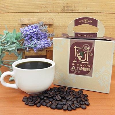 Gustare caffe 世界頂級麝香貓屎咖啡豆Kopi Luwak( 1 磅)