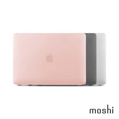 Moshi iGlaze Pro 13 輕薄防刮保護殼 (2016-2017)