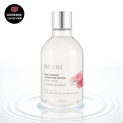 MEMEBOX- NOONI 植物能量深層潔淨卸妝水 340ml