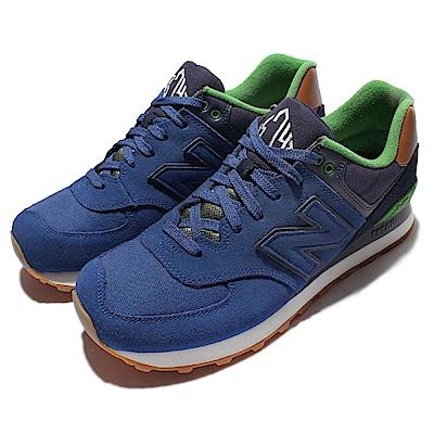 休閒鞋 New Balance ML574 運動流行 男鞋