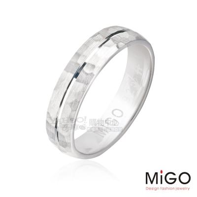MiGO-愛的點滴男戒