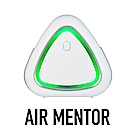 AIR MENTOR 8096-AP 氣質寶-藍芽空氣品質偵測器(專業版)(快速到貨)