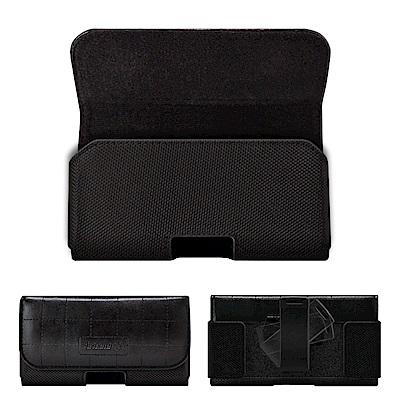 二代 Achambe ZenFone 5Q ZC600KL 型男旋轉腰掛橫式皮套
