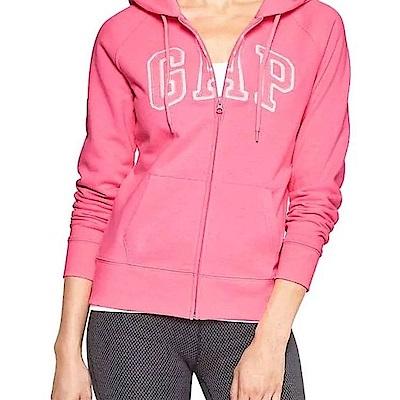 GAP 女生 外套 粉紅 0462