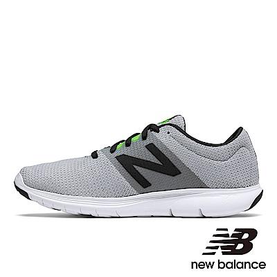 New Balance 運動跑鞋MKOZELG1-2E男性灰色