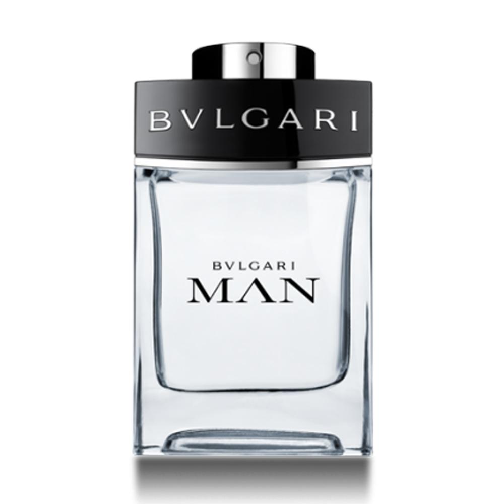 BVLGARI 寶格麗 當代男性淡香水100ml tester