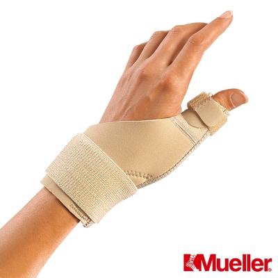 MUELLER慕樂 醫療級大拇指護具 米色(MUA6271)