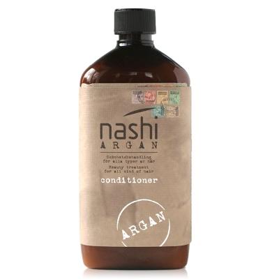 義大利LANDOLL nashi argan 阿甘護髮素500ml (附專屬壓頭)