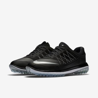 NIKE GOLF LUNAR CONTROL 高爾夫球鞋-黑866107-001