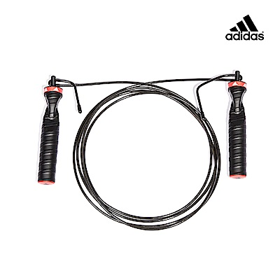 Adidas Training 高強度專業鋼索跳繩