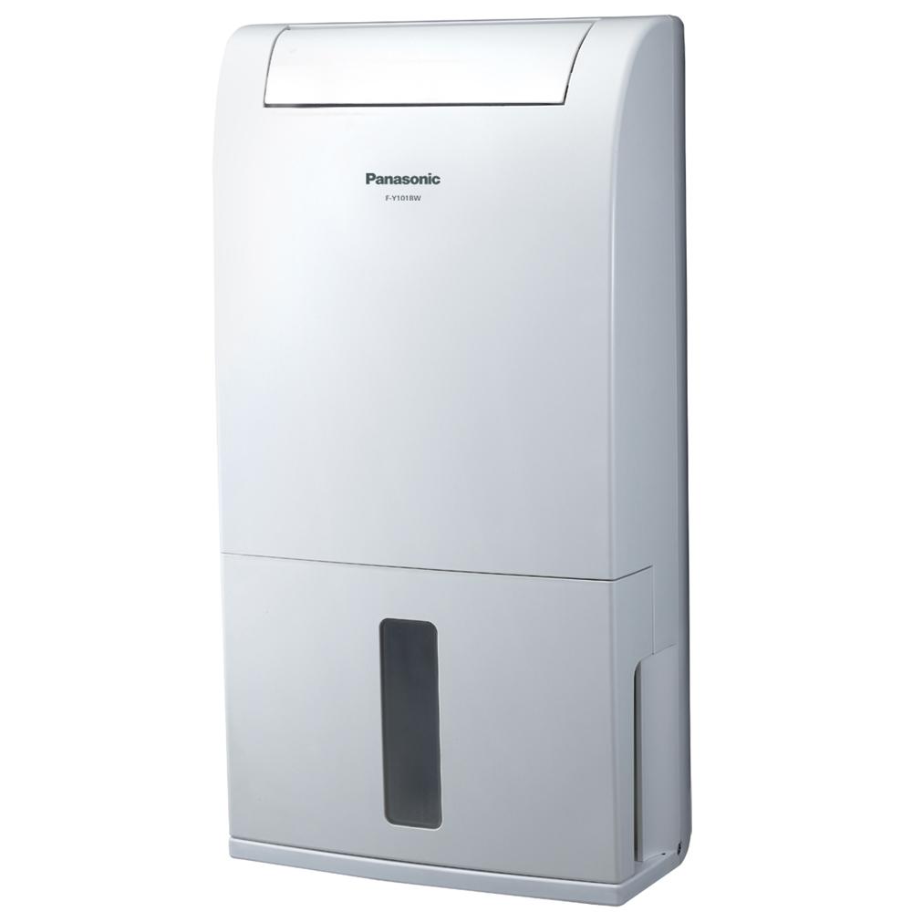 Panasonic國際牌B式6L清淨除濕機 F-Y101BW