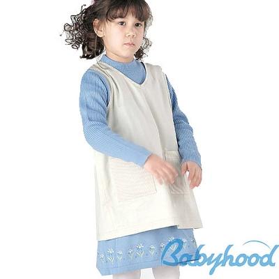 【Babyhood】兒童電磁波防護背心-L(四色可選)120cm-140cm