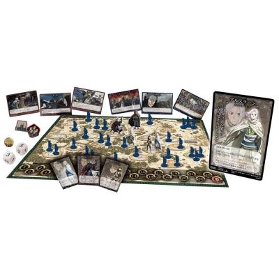 亞爾斯蘭戰記-桌上戰爭遊戲