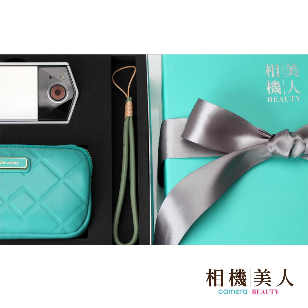 CASIO TR70【相機美人】真愛浪漫禮盒版(公司貨)