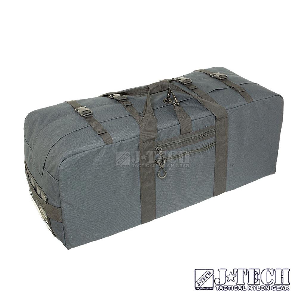 【J-TECH】GI-12 US水兵袋-B款/L號