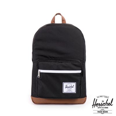 Herschel Pop Quiz 後背包-黑色