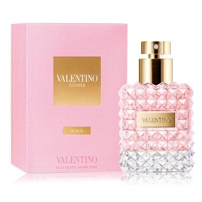 Valentino Donna 迷漾女性淡香水50ml