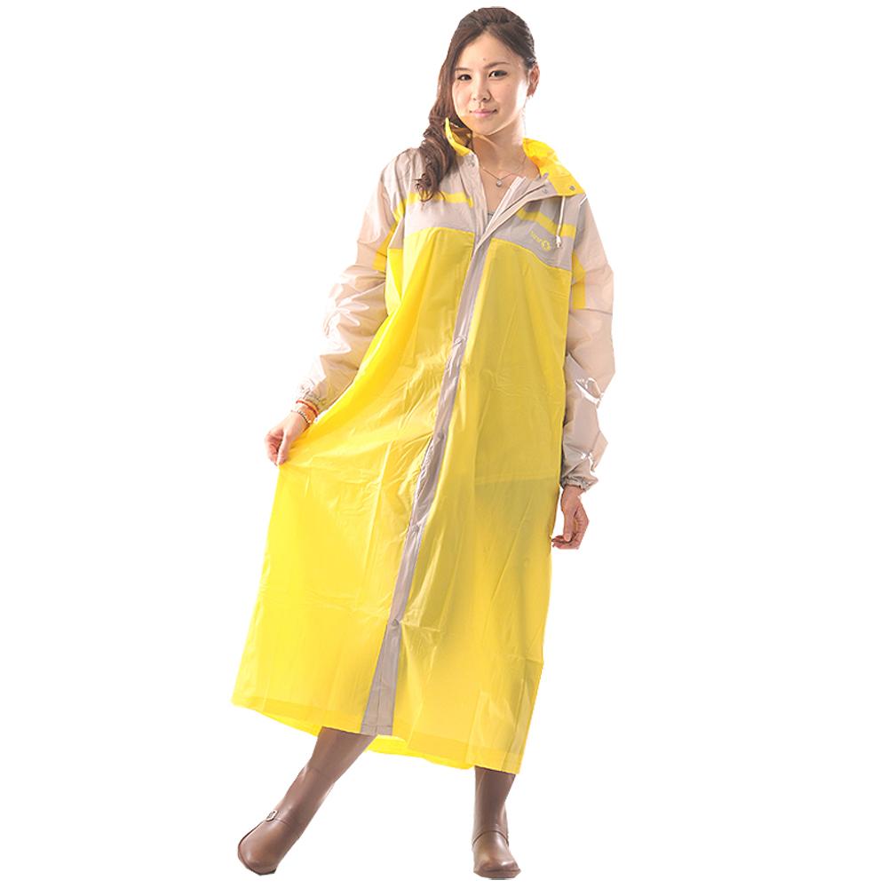 [快]達新牌 新一代設計家3前開式雨衣(共5色)