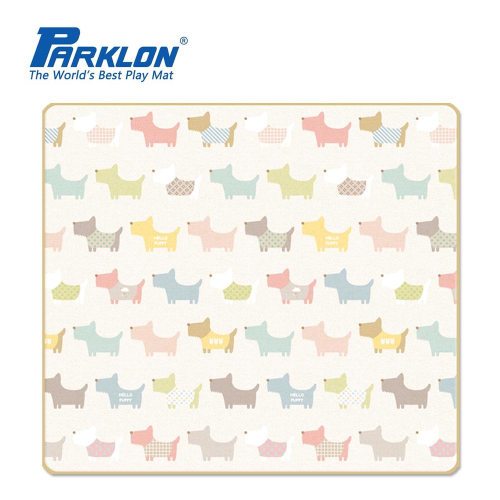 韓國 Parklon 無毒地墊 Hi Living系列 Puppy