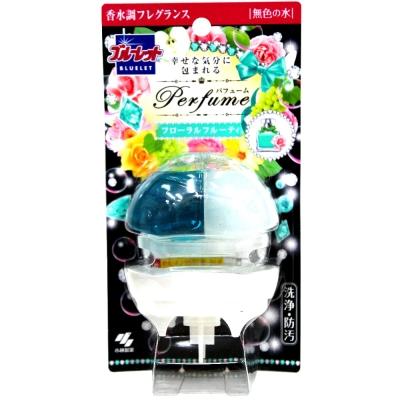 小林製藥 廁所香水消臭防汙劑-香氛花果香(70ml)