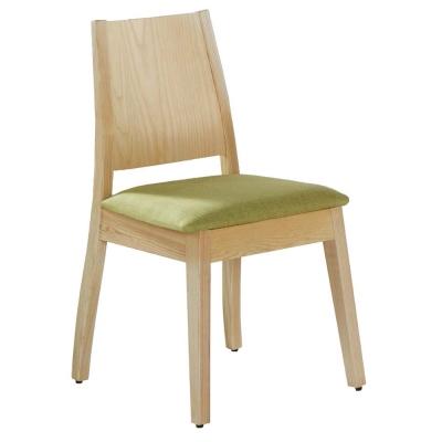 AT HOME-布蘭登布餐椅(兩色可選)