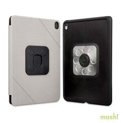 Moshi MetaCover for iPad Pro (9.7'') 組合式支架保護套