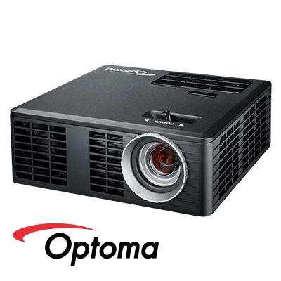 [快速到貨]Optoma (ML750) HD 3D WXGA高亮度微型投影機