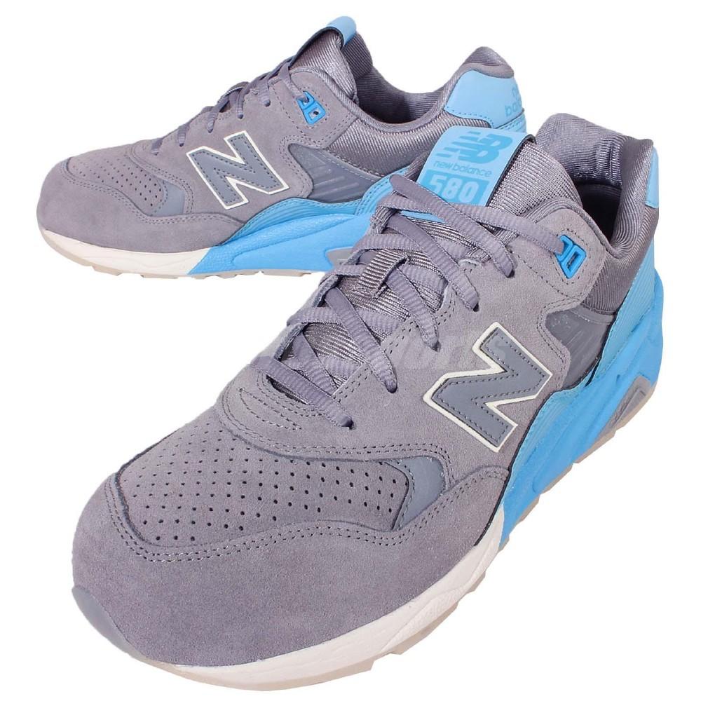紐巴倫 New Balance 580 路跑 男鞋 女鞋