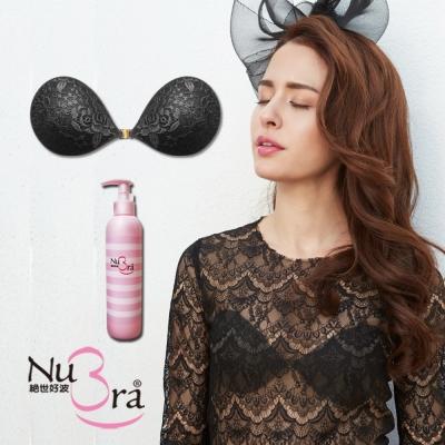 NuBra-隱形胸罩-魅惑希拉-洗潔液