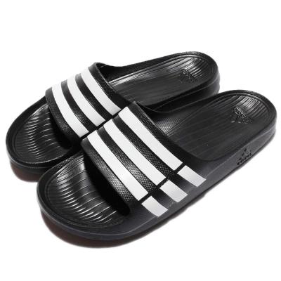adidas 拖鞋 Duramo Slide 休閒 女鞋