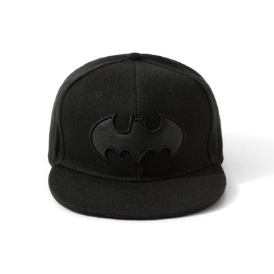 蝙蝠俠貼皮帽-CACO