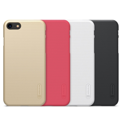 NILLKIN Apple iPhone 8 超級護盾保護殼