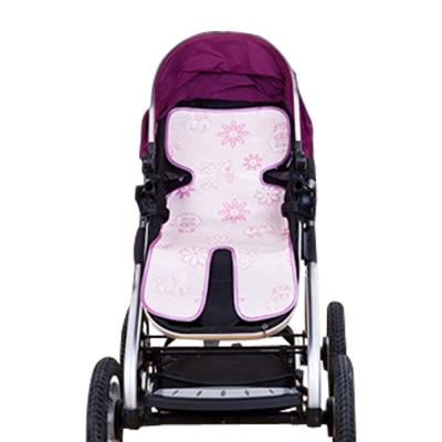 夏季嬰兒推車冰絲涼蓆 推車坐墊