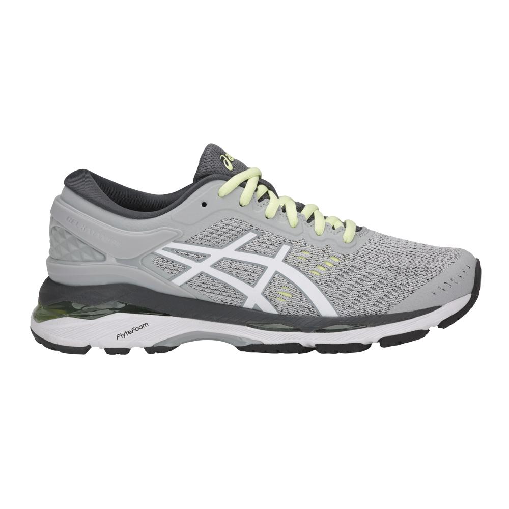 ASICS GEL-KAYANO 24 女慢跑鞋 T799N-9601