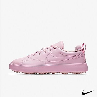 NIKE GOLF 女高爾夫球鞋 粉 904675-601