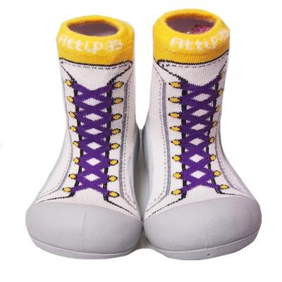 attipas 韓國娃娃鞋 2014 年 新品獨家販售AZ 01 -運動黃