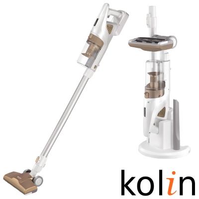 歌林Kolin-手持式無線旋風吸塵器KTC-MNR1130