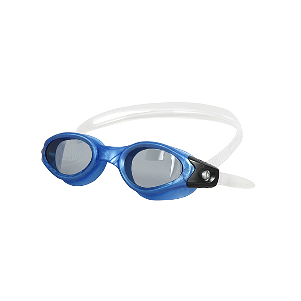 AROPEC Great White Shark大白鯊成人泳鏡藍