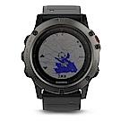 GARMIN fenix 5X 進階複合式戶外GPS腕錶