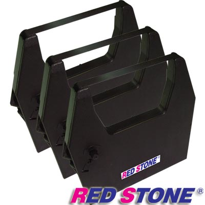 RED STONE for 普美PRIMAGE 90/100黑色色帶組(1組3入)