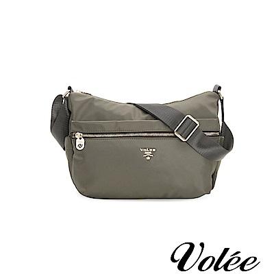 Volee飛行包 - 好旅行系列拉鍊肩背包-澳大利亞綠