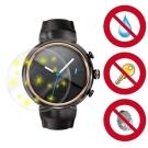 D&A ASUS ZenWatch 3 手錶專用玻璃奈米5H 螢幕保護貼(超值2入)
