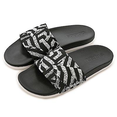 Adidas ADILETTE CF+-拖鞋-女