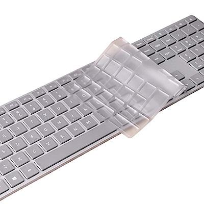 EZstick Microsoft Surface Studio 奈米銀抗菌TPU鍵盤膜