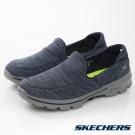 SKECHERS (男) 健走系列 GO Walk 3 - 54047NVGY