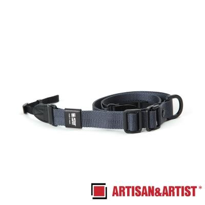 ARTISAN & ARTIST 易拉式相機背帶ACAM-E25N(藍灰)