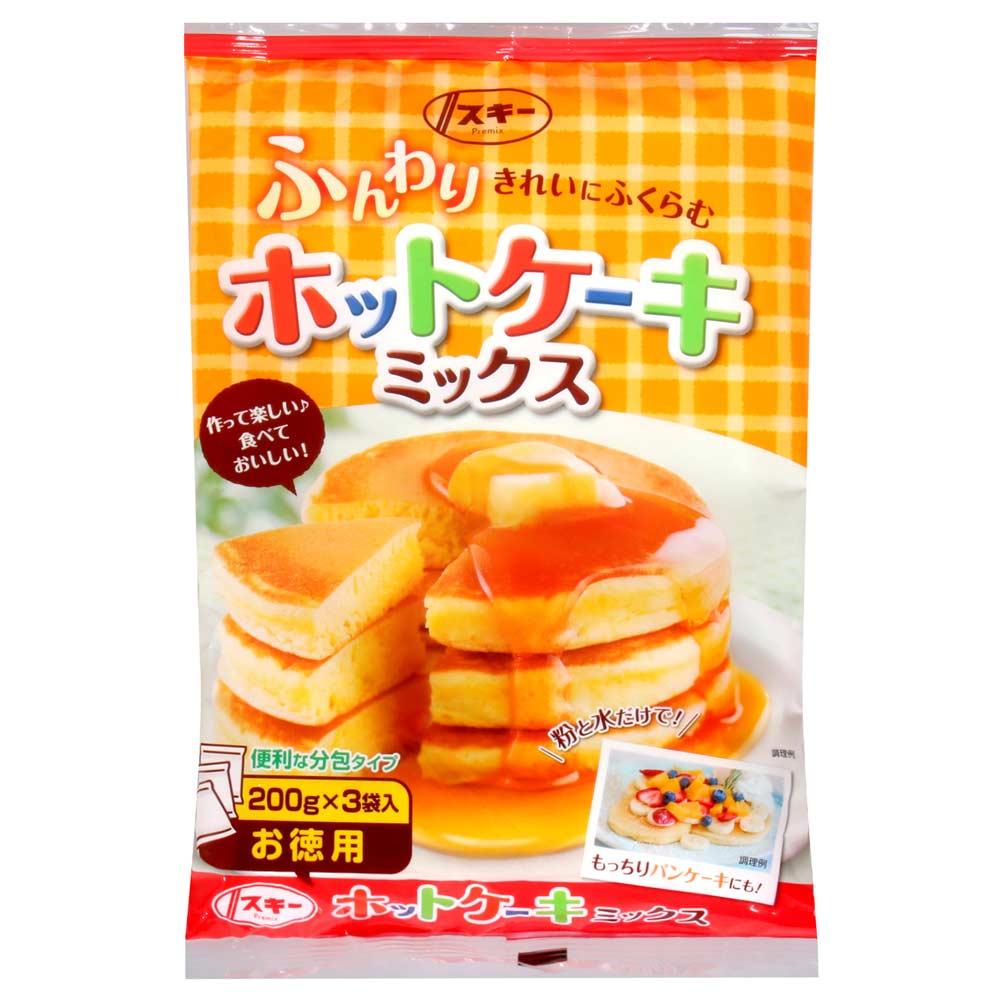 奧本製粉 奧本製粉德用鬆餅粉(600g)