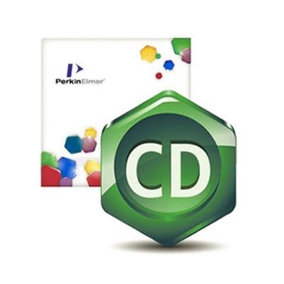 ChemDraw Prime (化學生物結構繪圖) 商業 單機版(下載版)